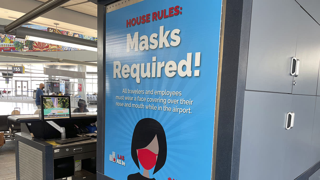 CDC backtracks on mask guidance for vaxxed people