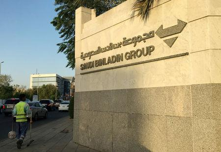 The headquarters of the Saudi Binladin Group is seen in Jeddah, Saudi Arabia May 9, 2018. Picture taken May 9, 2018. To match Special Report SAUDI-BINLADIN/FALL REUTERS/Katie Paul