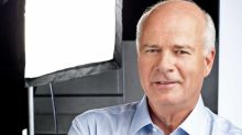 Peter Mansbridge giving lecture in Regina with focus on 'fake news'