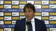 "Conte: ""Inter, serve più equilibrio. Eriksen? Spero arrivi presto la scintilla"""