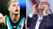 'Deliberately did it': Anger over punishment for 'idiotic' AFL breach