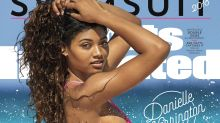 Who Is Danielle Herrington? Everything to Know About the Sports Illustrated Swimsuit Cover Star