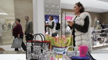 Here's why the retail sector keeps bleeding jobs