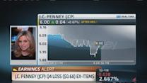 JC Penney sees Q1 comps up 3-5%