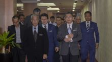 Home, Agriculture, Defence Ministries join forces to tackle worsening illegal fishing problem