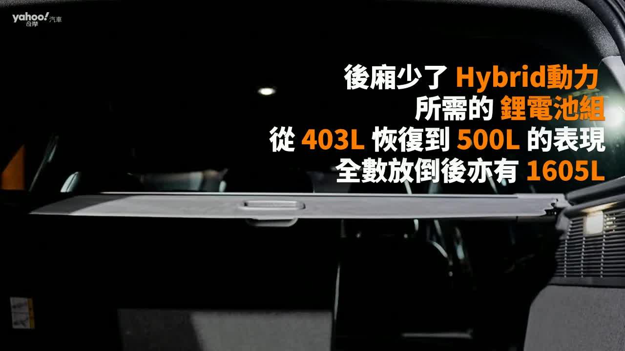 【新車速報】2022 Ford Mondeo Wagon新車型登場!華麗謝幕前的精裝登場!