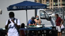 French cities face new virus curbs in 'race against the clock'