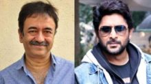 #MeToo: Arshad, Boney, Sharman Defend Rajkumar Hirani