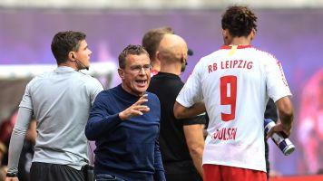 """Adiós a las multas: el entrenador del RB Leipzig crea """"la ruleta de los castigos"""""""