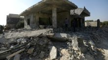 EUA 'tem razões para acreditar' que Israel atacou leste da Síria
