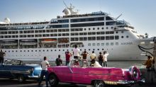 Trump's Cuba Crackdown Brings Surprising Windfall to Cruise Lines