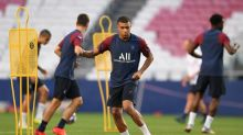 PSG face Bayern hurdle in quest for first Champions League title