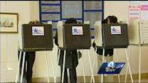 North Carolina governor signs new voting law