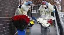 Coronavirus EN DIRECT: Plus de 2.000 morts aux Etats-Unis... Vols commerciaux suspendus vers Mayotte et réduits vers La Réunion...