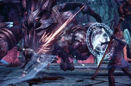 TERA implementing chronoscrolls to combat gold farming