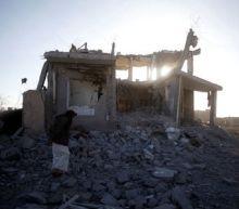 Senate rejects bid to end U.S. support for Saudi campaign in Yemen