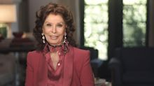 An Exclusive First Look at the New Documentary 'What Would Sophia Loren Do?'