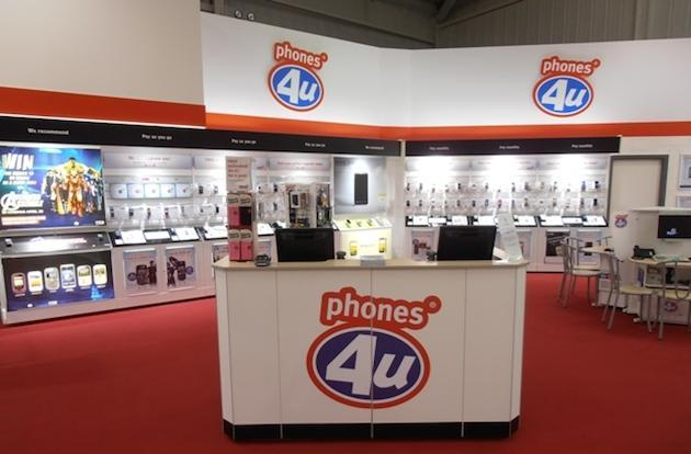 Dixons Carphone gives hundreds of stricken Phones4u employees new jobs