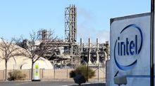 Intel posts Rio Rancho hiring uptick, seeks to grow workforce