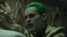 Ike Barinholtz Says Jared Leto Planted Big Surprise Kiss on Him During 'Suicide Squad' Scene