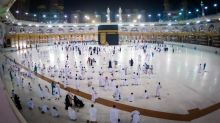 Saudi Arabia says will open Umrah pilgrimage to Muslims from abroad from November 1: Saudi media