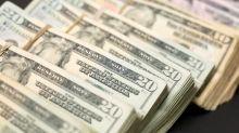 Yen sube a máximo de cinco meses mientras dólar extiende caída