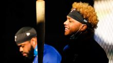 Rangers' Calhoun Reveals 'When I'm At My Best'