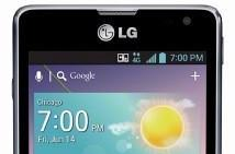 LG Optimus F3 coming to Sprint June 14th for $30 on contract