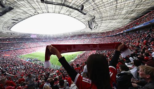 Bundesliga: Die Dauerkarten-Rangliste und -Preise der Klubs