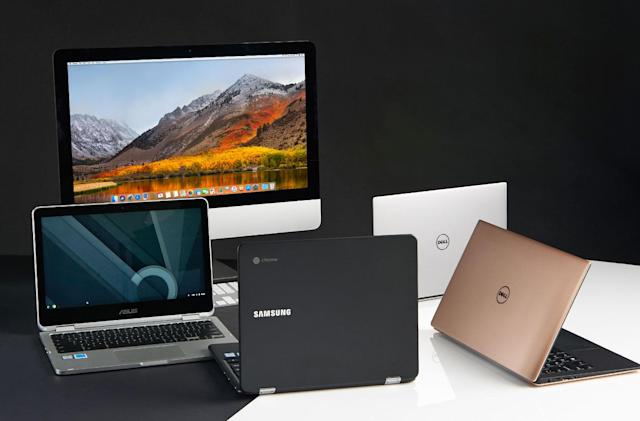 The best computers for students