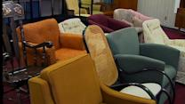 Cleveland Furniture Bank donations down