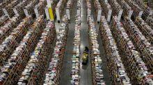 Exclusive: On Amazon, a quarter of merchants' sales are cross-border
