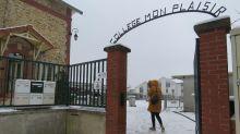 Neige en Seine-et-Marne : à Crécy-la-Chapelle, des parents restent philosophes