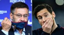 Transfer news LIVE! Bartomeu resigns; Upamecano to Man United; Arsenal's Aouar decision; Mbappe to Liverpool