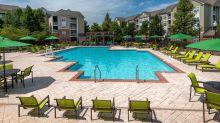 Springfield apartment complex near future TSA HQ, Metro sells for $172M
