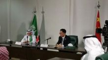 BGI Supports Saudi Arabia to establish Six Huo-Yan Laboratories to Enable COVID-19 testing for 30% of the population in the next 8 months