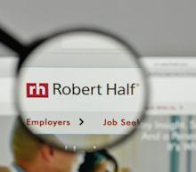 Robert Half (RHI) Q2 Earnings Beat, Revenues Miss Estimates