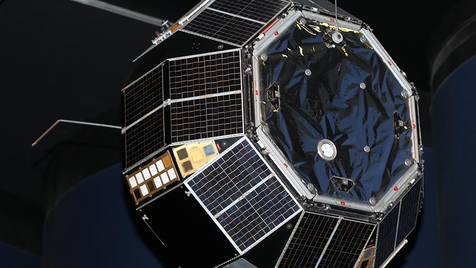 Prospero: Quest to retrieve 50-year-old UK space debris