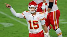 NFL Power Rankings: The Chiefs are No. 1, and everyone else is miles behind them