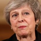 UK PM May battles to sell Brexit deal amid rumors of no-confidence vote