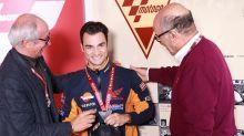 Why Dani Pedrosa became a MotoGP legend but never a champion