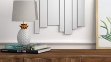 10 Pretty Mirrors That Will Totally Transform Any Room in Your Home