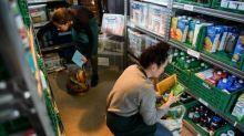 Welfare spending for UK's poorest shrinks by £37bn