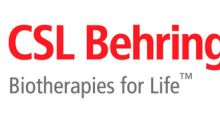 CSL Behring to Acquire Biotech Company Calimmune and its Proprietary Stem Cell Gene Therapy Platform