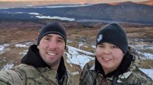 Sheep hunters stranded near Atlin rescued after cold night in mountain cave