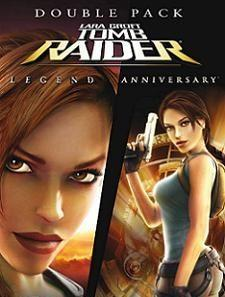 Europe getting exclusive PSP Tomb Raider two-pack