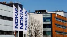 Nokia names veteran Sari Baldauf as group boss to take on 5G challenge