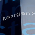 Morgan Stanley smashes estimates on strength in wealth management