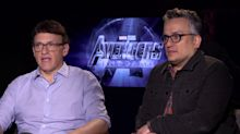 'Avengers: Endgame': Russo Brothers IMAX interview