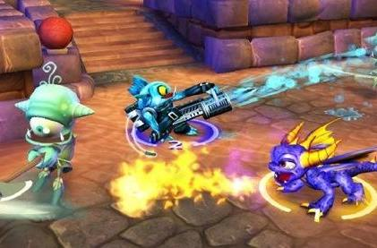 Skylanders: Spyro's Adventure review: Gotta buy 'em all